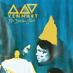 The Demon Joke (Vinyl+Cd), Vennart