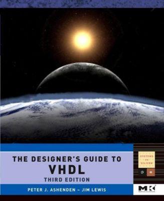 The Designer's Guide to VHDL, Peter J. Ashenden