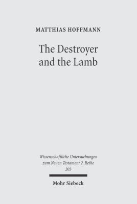 The Destroyer and the Lamb, Matthias Hoffmann