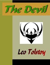 The Devil, Leo Tolstoy