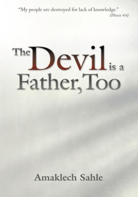 The Devil Is a Father, Too, Amaklech Sahle