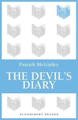 The Devil's Diary, Patrick McGinley