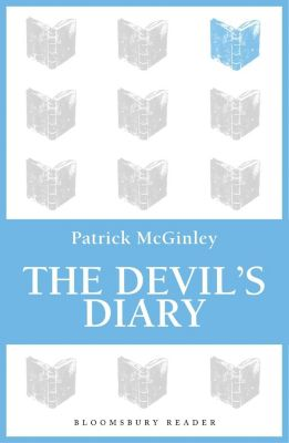The Devil's Diary, Patrick McGinley