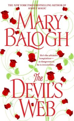 The Devil's Web, Mary Balogh
