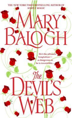 The Devil's Web, Mary Balogh
