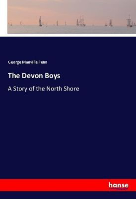 The Devon Boys, George Manville Fenn