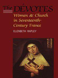 The Dévotes, Elizabeth Rapley