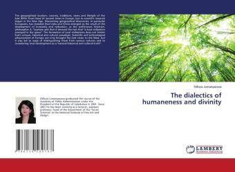 The dialectics of humaneness and divinity, Dilfuza Jumaniyazova