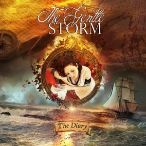The Diary (Special Edition), The Gentle Storm