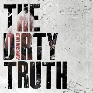 The Dirty Truth (Vinyl), Joanne Shaw Taylor
