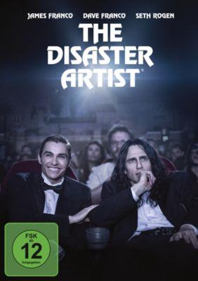 The Disaster Artist, Greg Sestero, Tom Bissell