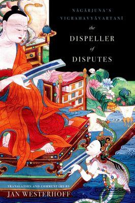 The Dispeller of Disputes, Jan Westerhoff