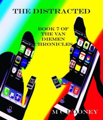 The Distracted, M C Rooney