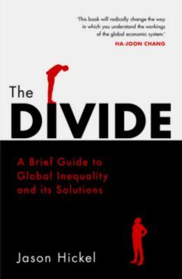 The Divide, Jason Hickel
