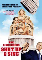The Dixie Chicks: Shut Up & Sing, Dixie Chicks