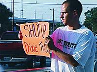 The Dixie Chicks: Shut Up & Sing - Produktdetailbild 8