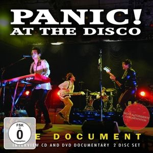 The Document, Panic At The Disco