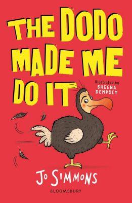 The Dodo Made Me Do It, Jo Simmons
