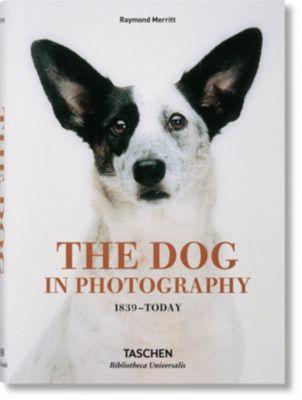 The Dog in Photography 1839-Today, Raymond Merritt, Miles Barth
