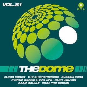 The Dome Vol. 81, Various