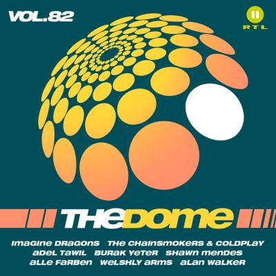 The Dome Vol. 82, Various