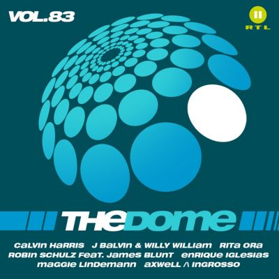 The Dome Vol. 83, Various