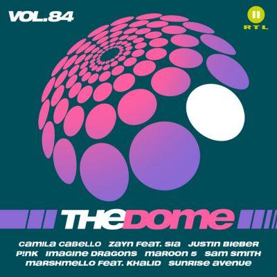 The Dome Vol.. 84, Diverse Interpreten