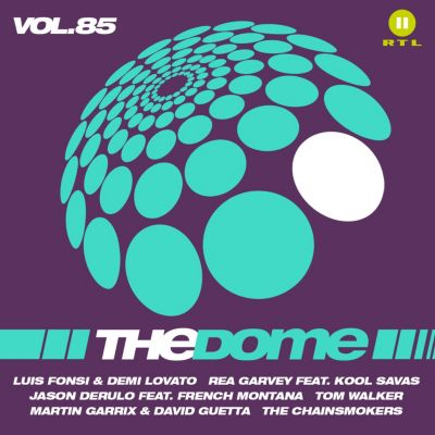 The Dome Vol. 85, Various
