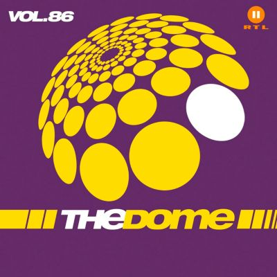 The Dome Vol. 86, Various