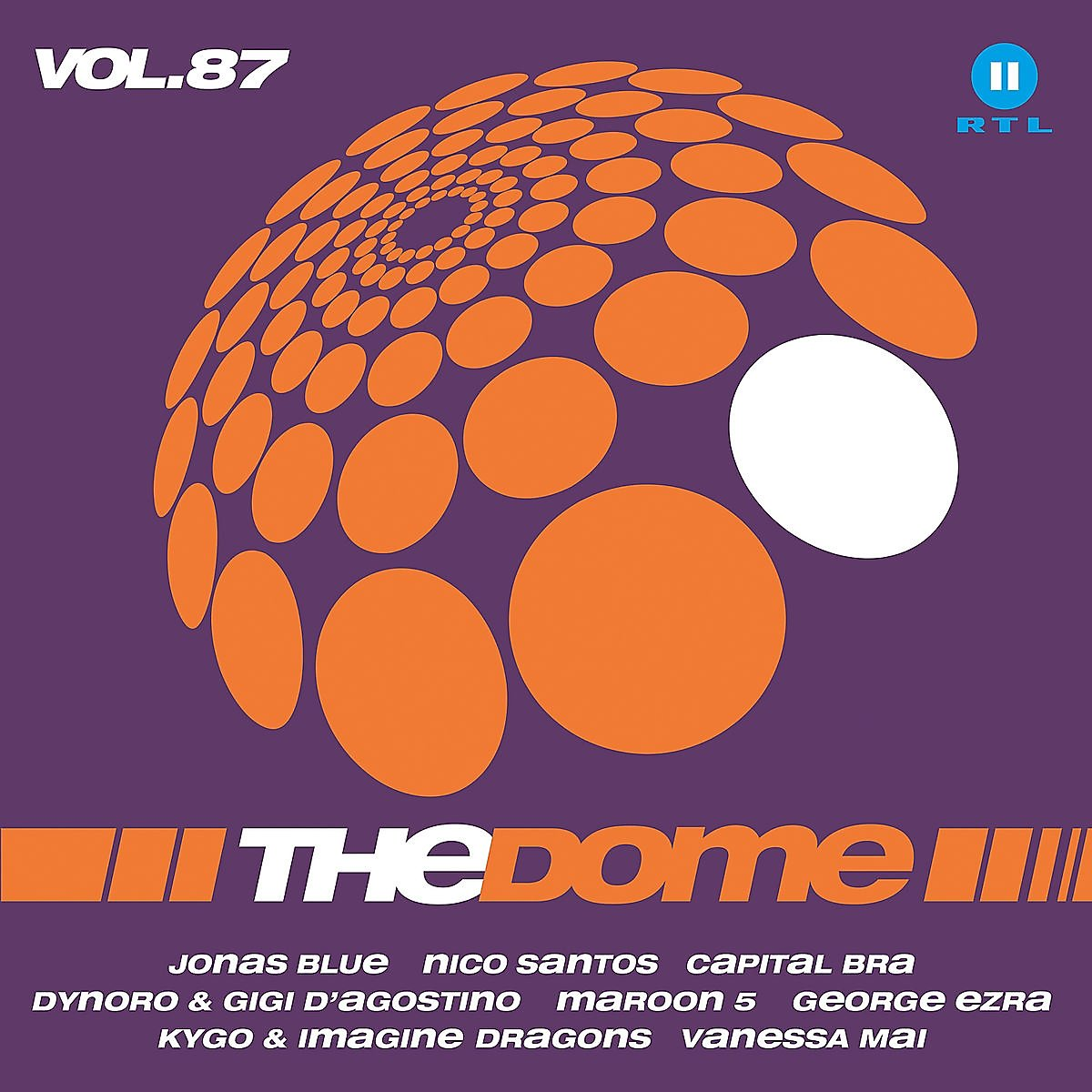 The Dome Vol 87 Cd Von Various Bei Weltbildde Bestellen