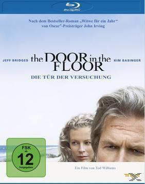 The Door in the Floor - Die Tür der Versuchung, Tod Williams