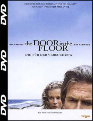 The Door in the Floor, DVD, John Irving
