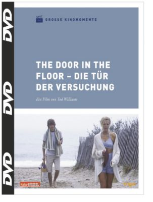 The Door in the Floor - Große Kinomomente, John Irving