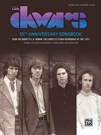 The Doors: 50th Anniversary Songbook Edition, The Doors