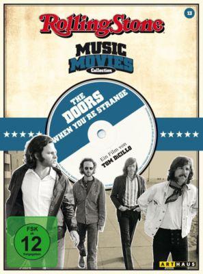 The Doors: When You're Strange, Tom DiCillo