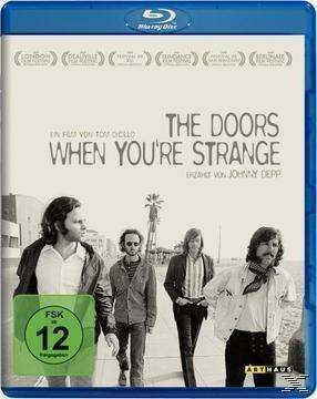 The Doors - When You're Strange, Tom DiCillo