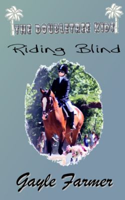 The Doubletree Kids Adventures: Riding Blind, Gayle Farmer