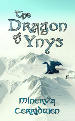 The Dragon of Ynys, Minerva Cerridwen