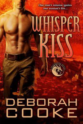 The Dragonfire Novels: Whisper Kiss (The Dragonfire Novels, #6), Deborah Cooke