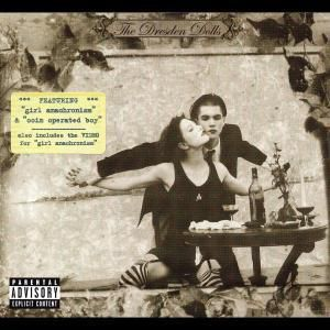 The Dresden Dolls, The Dresden Dolls