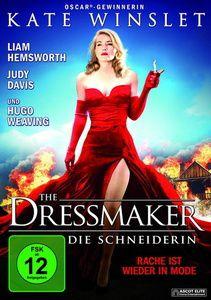 The Dressmaker - Die Schneiderin, Rosalie Ham