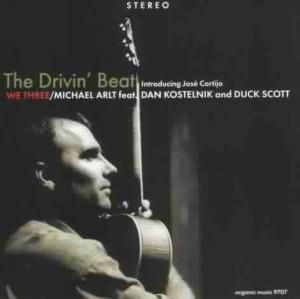 The Drivin  Beat, We Three