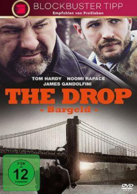 The Drop - Bargeld, Dennis Lehane