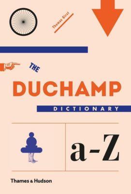 The Duchamp Dictionary, Thomas Girst