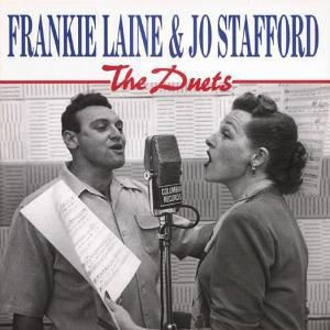 The Duets, Frankie & Stafford,jo Laine