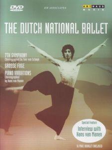 The Dutch National Ballet, The Dutch National Ballet