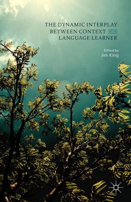 The Dynamic Interplay between Context and the Language Learner