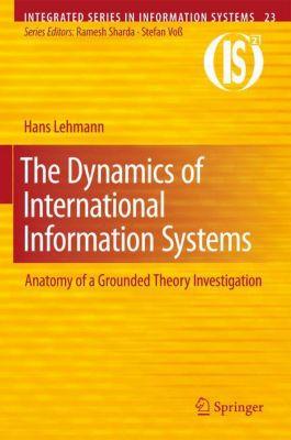 The Dynamics of International Information Systems, Hans Lehmann