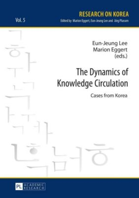 The Dynamics of Knowledge Circulation, Eun-Jeung Lee, Marion Eggert