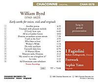 The Early Byrd - Produktdetailbild 1